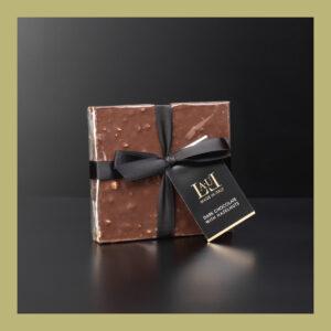 Quadrotta cioccolato fondente